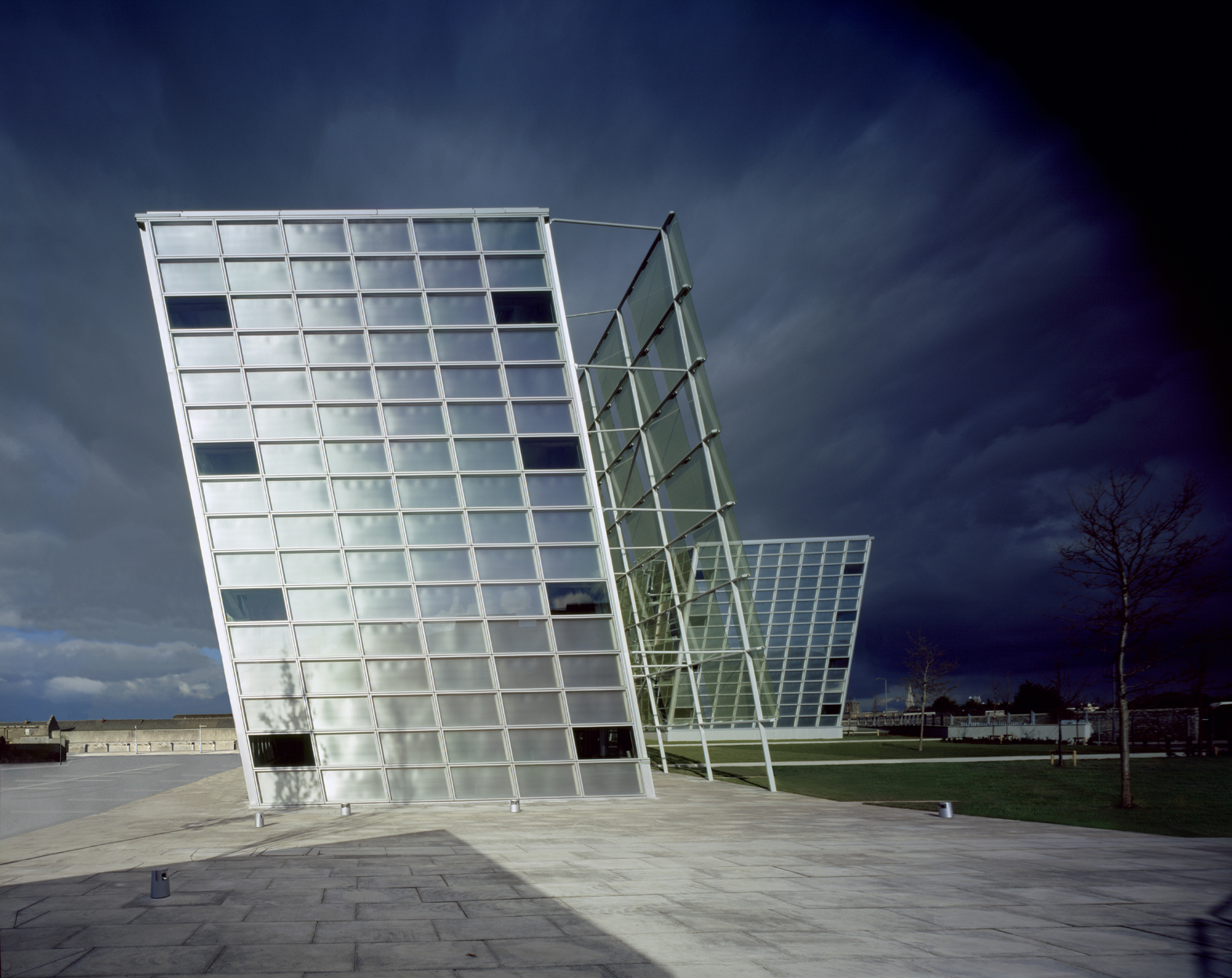 heneghan peng architects